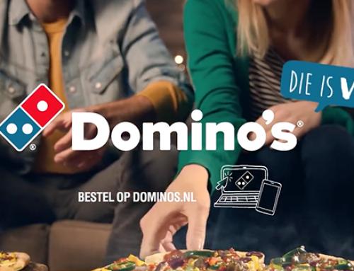 Domino's Pizza Spicy Tex Mex
