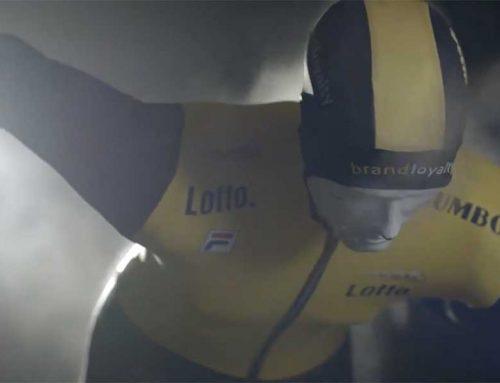 Lotto-NL Jumbo – Schaatspakken Windtunnel